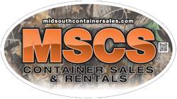 Midsouth Container Sales